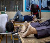 بايدن: عازمون على مساعدة الهند في مواجهة الزيادة الهائلة في إصابات كورونا