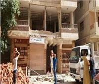 محافظ القاهرة: لن نسمح بعودة فوضى البناء المخالف