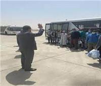 الصيادون بعد عودتهم من إريتريا: مصر لم تتخلى عنا طوال فترة احتجازنا