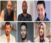 خلافات وبلاغات وقضايا بين نجوم مسلسلات رمضان