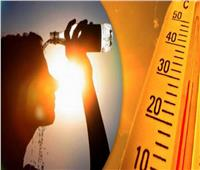 درجات الحرارة في العواصم العربية اليوم الاثنين 26 أبريل