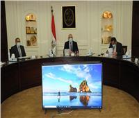 الإسكان:القيادة السياسية مهتمة بتنمية أراضي ساحلي البحرين الأحمر والمتوسط