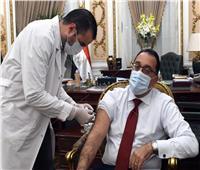 إحصائيات وأرقام تعلنها الحكومة للوضع الوبائي في مصر