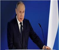 بوتين يعبر عن تعازيه للرئيس الإندونيسي بضحايا غرق الغواصة