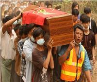 الكرملين: نشعر بالقلق بسبب أحداث ميانمار وندين سقوط ضحايا مدنيين