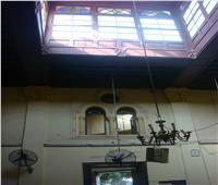 مسجد الغمراوي.. تحفة نادرة في قلب بني سويف
