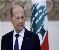 الرئيس اللبناني يطلب من الأجهزة الأمنية التشدد في مكافحة عمليات التهريب