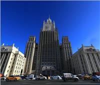 موسكو تطرد موظفًا في السفارة الأوكرانية لدى روسيا
