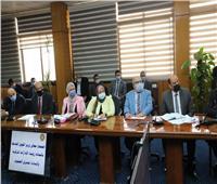 وزير القوى العاملة: عدم إدراج مصر على القائمة السوداء للاتفاقيات الدولية