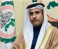 البرلمان العربي يهنئ الرئيس السيسي بعيد تحرير سيناء