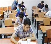 56 ألف طالب يؤدون امتحانات نهاية العام الدراسيبالمنيا
