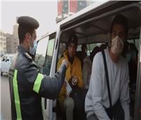 ضبط  80 شيشة وتحرير 64 محضرًا فى «بني سويف»
