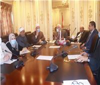 إدراج تطوير مسجد «علي السماك» بالإسكندرية بخطة الأوقاف للعام القادم
