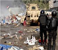 بعد عرضها في «الاختيار2»| تفاصيل تقارير الأدلة الجنائية بشأن الأسلحة في اعتصام رابعة