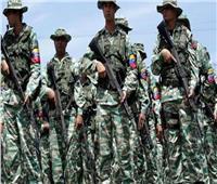 سقوط قتلى في صفوف الجيش الفنزويلي خلال اشتباكات عند الحدود مع كولومبيا