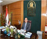 رئيس جامعة أسيوط يعلن إدراج الأنشطة في أهداف التنمية المستدامة