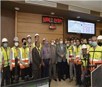 «بقدرة 650 ميجاوات».. تشغيل تجريبي لمشروع الوحدة الثالثة لتوليد الكهرباء بأسيوط