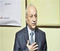 القائم بأعمالسفير سوريا بالقاهرة: الانتخابات الرئاسية استحقاق دستورى للشعب