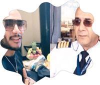 تضامن إلكتروني مع «الطيار الراحل أشرف أبو اليسر» ضد «محمد رمضان»