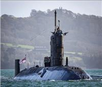 الغواصة البريطانية «HMS» تنهي «الخدمة الصامتة» | فيديو