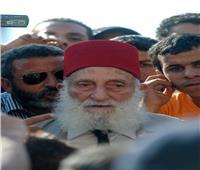 بعد وفاته.. ننشر أخر حوار لـ«الشيخ حافظ سلامة»
