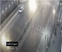 «الاختيار 2».. مشاهد حقيقية لتفجير مديرية أمن القاهرة | فيديو