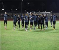 استعدادات مكثفة للمصري استعدادا للقاء المرتقب للأهليبـ«برج العرب»