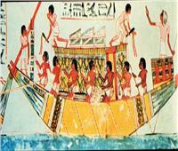 النيل عند المصريين القدماء.. رمز الوحدة وفرصة التعرف على الآخر