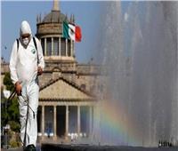 المكسيك تسجل 1143 إصابة و116 وفاة جديدة بفيروس كورونا