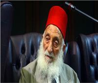 «الشيخ حافظ سلامة» رفض المشاركة في انتخابات 2012 وعاد 2014