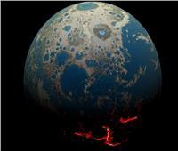 ديلي ميل: القشرة القارية ظهرت لأول مرة على سطح الأرض منذ 3.7 مليار سنة