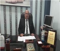 نقيب الأطباء ببورسعيد يناشد بلقاح كورونا واتخاذ الإجراءات الاحترازية| فيديو