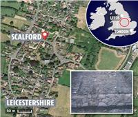 خرائط جوجل تعثر على مستوطنة رومانية مفقودة في بريطانيا