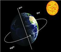 دراسة تكشف سبب ابتعاد الأرض عن محورها