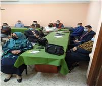 التعليم تنهي تدريب 22 ألف مدير مدرسة بالجمهورية    خاص