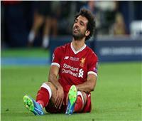 ليفربول يحطم آمال محمد صلاح