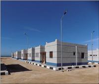 «الإسكان»: تنفيذ مشروعات بـ 18.5 مليار جنيه في تنمية سيناء ومحور قناة السويس