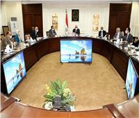 وزير الإسكان يستعرض مشروع إعادة تخطيط وتطوير المدخل الجنوبي لمدينة الجيزة