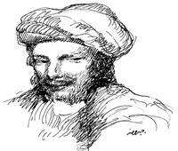 لماذا لم يترجم الأصفهانى للنواس فى كتاب الأغانى؟