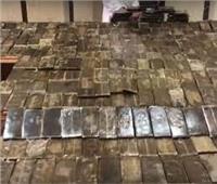 الداخلية تضبط شحنة مخدرات بقيمة 1.6 مليون جنيه