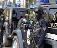 الداخلية تداهم البؤر الإجرامية بالقليوبية وتضبط 17 متهما وتنفيذ 7151 حكم