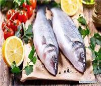 أسعار الأسماك في سوق العبور بالخامس عشرأيام شهر رمضان المبارك