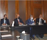 تجارية القاهرة : تكاتف كافة الجهات لزيادة معروض السلع واستقرار الأسعار