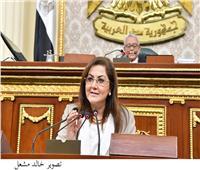 933 مليار جنيه استثمارات عامة و317 مليار خاصة للتنمية المستدامة في مصر 2022