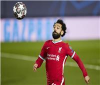 ليفربول يدعم محمد صلاح بطريقته الخاصة