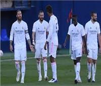 التشكيل المتوقع لـ«ريال مدريد» أمام تشيلسي في دوري الأبطال