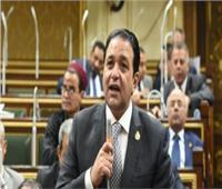 «علاء عابد» يطالب بإعفاء أموال «صندوق تحيا مصر» من الضرائب