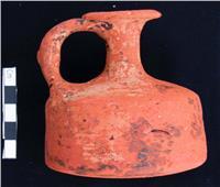 الكشف عن 110 مقبرة بمنطقة «كوم الخلجان» بالدقهلية