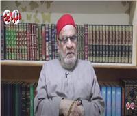 فتاوى كريمة| حكم حضن الزوجة وتقبيلها في نهار رمضان