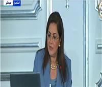 وزيرالتخطيط :  الاتفاق على استهداف مجموعة من الصناعات من قبل الدولة